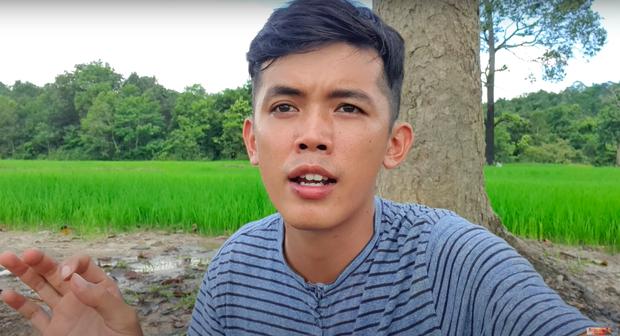 Chiến đấu với Youtube tới cùng nhưng không thành, Sang Vlog ngậm ngùi tuyên bố đầu hàng, tổn thất nặng về kinh tế - Ảnh 3.