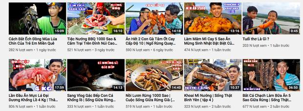 Chiến đấu với Youtube tới cùng nhưng không thành, Sang Vlog ngậm ngùi tuyên bố đầu hàng, tổn thất nặng về kinh tế - Ảnh 4.