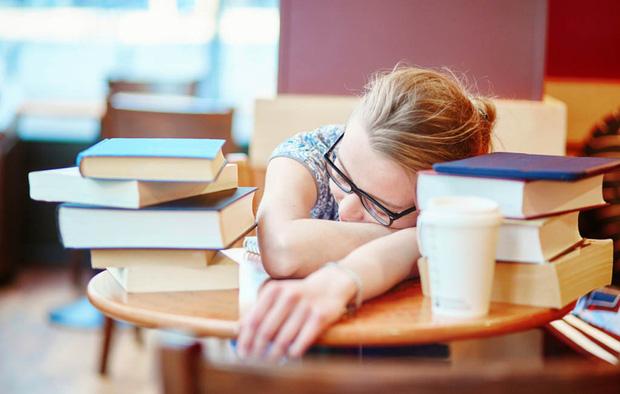 Có thể bạn chưa biết: Bí quyết quan trọng nhất để học giỏi toán? Đi ngủ! - Ảnh 3.