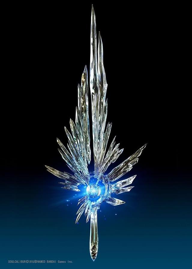 12 thanh gươm huyền thoại được game thủ Việt yêu thích nhất (P1) - Ảnh 1.