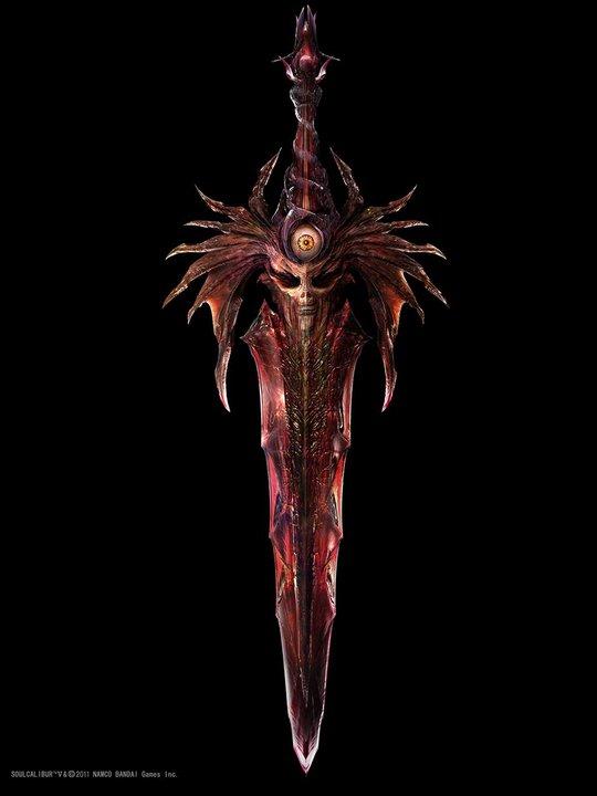12 thanh gươm huyền thoại được game thủ Việt yêu thích nhất (P1) - Ảnh 2.