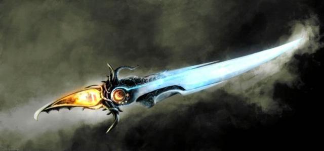 12 thanh gươm huyền thoại được game thủ Việt yêu thích nhất (P1) - Ảnh 3.