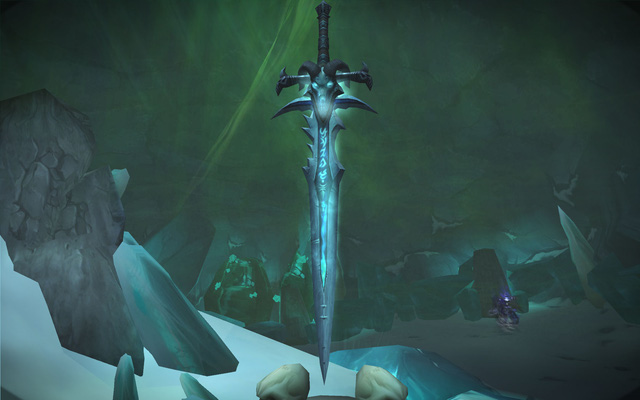 12 thanh gươm huyền thoại được game thủ Việt yêu thích nhất (P1) - Ảnh 6.
