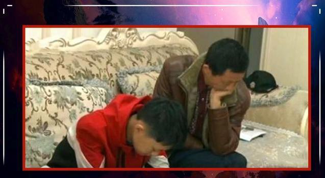 Cậu bé đã tiêu số tiền lên tới 50 nghìn Tệ là tiền dành dụm của bố vào game.