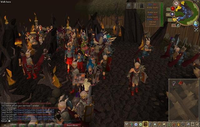 Game nhập vai huyền thoại RuneScape bất ngờ xuất hiện miễn phí trên Steam - Ảnh 2.