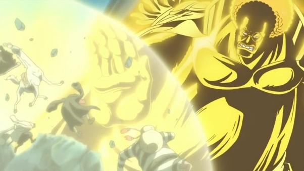 One Piece: 10 nhân vật siêu mạnh sở hữu cả năng lực trái ác quỷ và thành thạo 3 loại Haki (P2) - Ảnh 2.
