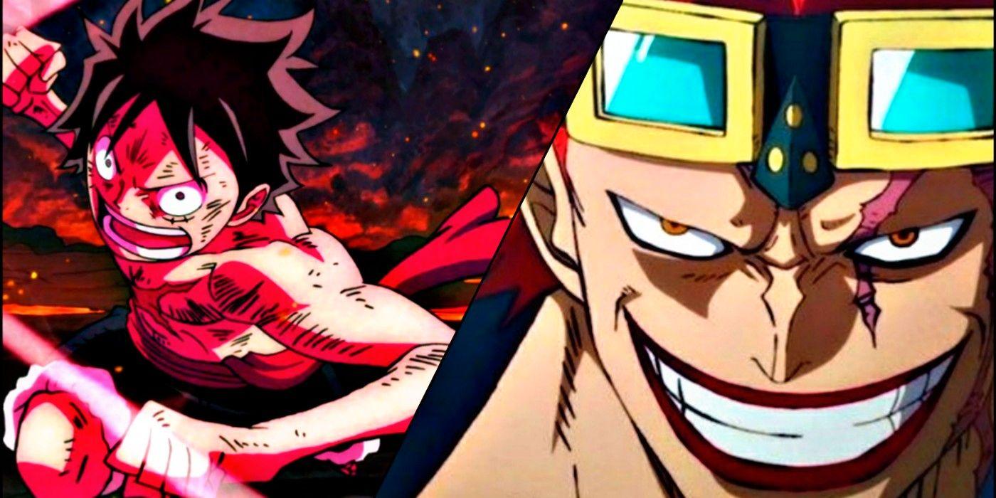 """One Piece: Để đánh bại Kaido, 2 """"thánh trẩu"""" Luffy và Kid sẽ tái hiện hình ảnh trong movie Stampede?"""