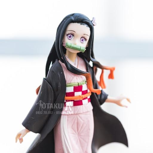 Kimetsu no Yaiba: Bị bạn gái đập nát mô hình trị giá 3.300 USD Kms2-1606209585559460224958