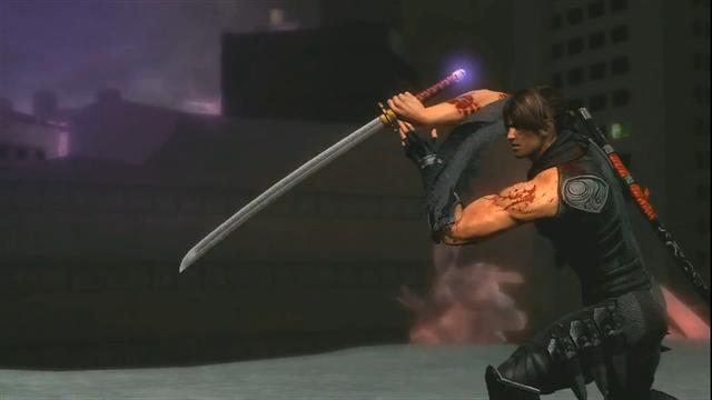 12 thanh gươm huyền thoại được game thủ Việt yêu thích nhất (P2) - Ảnh 1.