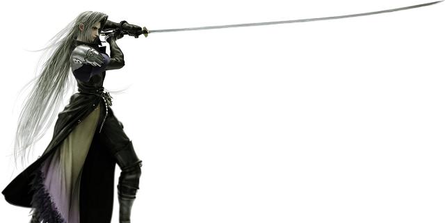 12 thanh gươm huyền thoại được game thủ Việt yêu thích nhất (P2) - Ảnh 2.