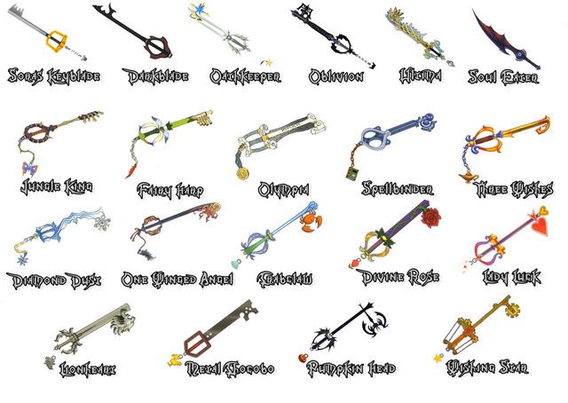12 thanh gươm huyền thoại được game thủ Việt yêu thích nhất (P2) - Ảnh 6.