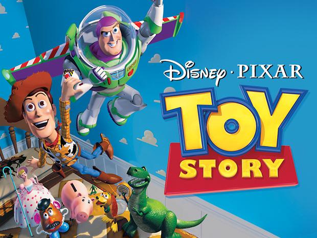 """Toy Story tròn 25 tuổi: Từ tác phẩm bị dọa xếp xó đến màn """"dằn mặt"""" Disney, thay đổi cả ngành công nghiệp hoạt hình - Ảnh 1."""