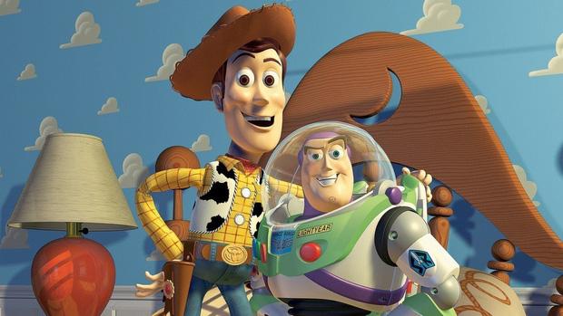 """Toy Story tròn 25 tuổi: Từ tác phẩm bị dọa xếp xó đến màn """"dằn mặt"""" Disney, thay đổi cả ngành công nghiệp hoạt hình - Ảnh 3."""