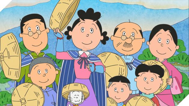 Top 7 bộ TV anime có số tập nhiều nhất trong lịch sử, One Piece hay Thám tử Conan vẫn còn quá ngắn - Ảnh 1.