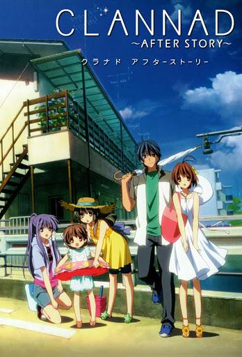 Free!!  và những loạt phim kinh điển của Kyoto Animation ghi dấu ấn trong làng anime - Ảnh 3.