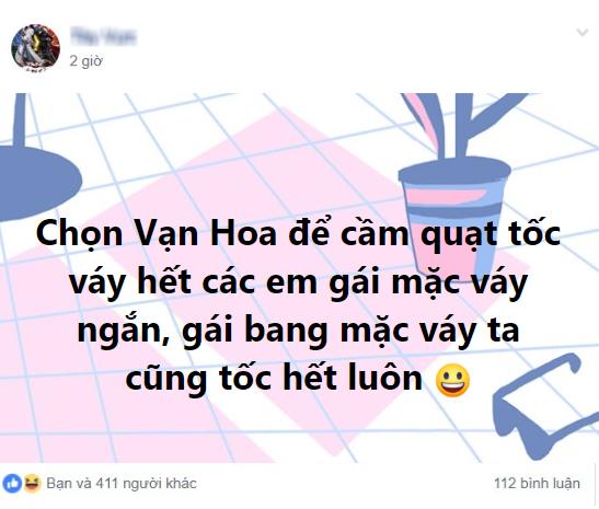 Quyết tâm chơi phái cầm quạt để...tốc váy nhân vật nữ, game thủ Việt bậy quá thể - Ảnh 7.