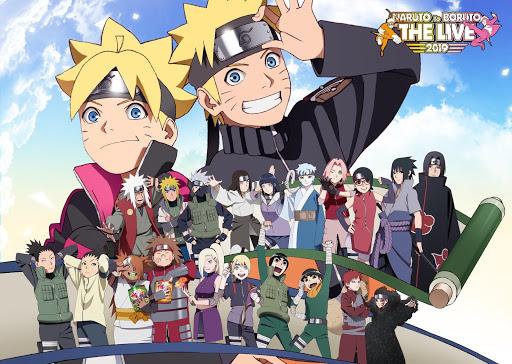 Nhiều nhẫn thuật độc nhất sẽ xuất hiện và 5 điều cha đẻ Naruto sẽ làm để hồi sinh Boruto - Ảnh 4.