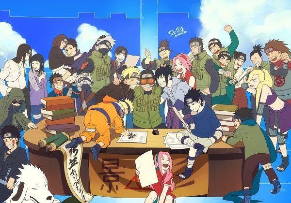 Nhiều nhẫn thuật độc nhất sẽ xuất hiện và 5 điều cha đẻ Naruto sẽ làm để hồi sinh Boruto - Ảnh 2.