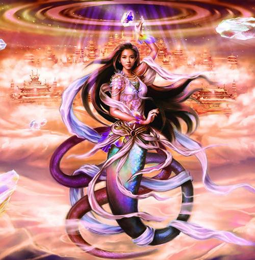 Tam hoàng ngũ đế nổi danh trong lịch sử Trung Hoa cổ là những ai? - Ảnh 1.