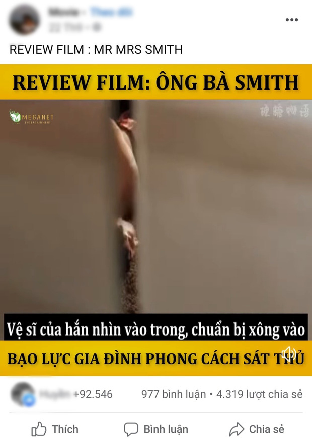 Netizen sôi máu vì trào lưu review phim 5 phút: Đã hiểu sai khái niệm còn phá hỏng cả tác phẩm xịn! - Ảnh 1.