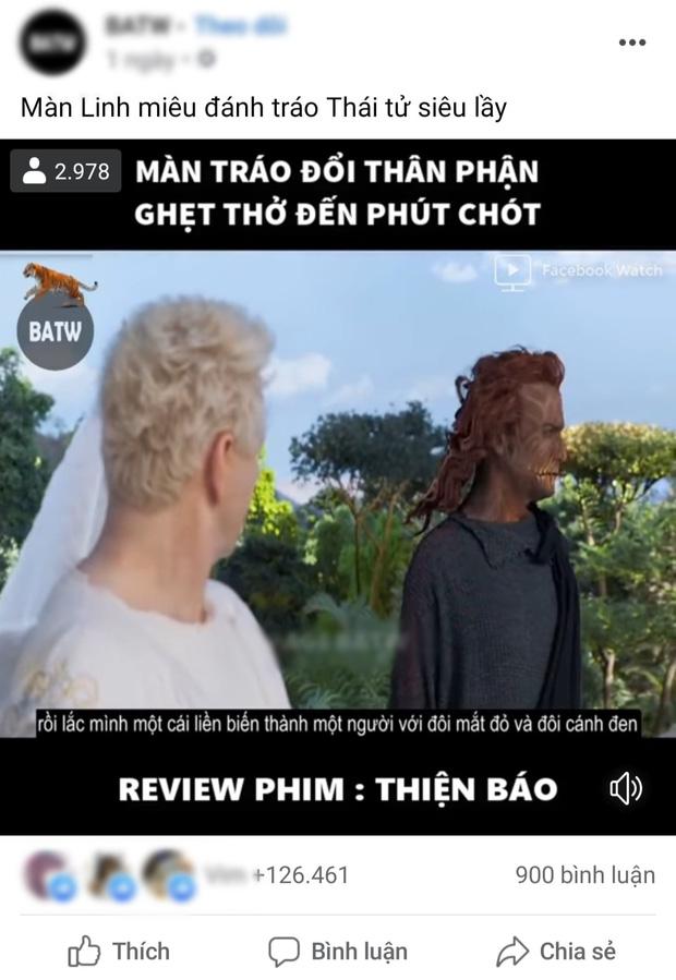 Netizen sôi máu vì trào lưu review phim 5 phút: Đã hiểu sai khái niệm còn phá hỏng cả tác phẩm xịn! - Ảnh 2.