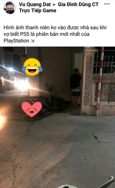 Nói dối vợ PlayStation 5 mới mua là máy lọc không khí nhưng bất thành, thanh niên bị bắt bán lại với giá rẻ - Ảnh 4.