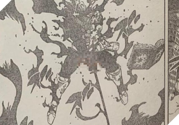 Spoiler Black Clover chap 273: Asta không có mặt trong đội hình Ma Pháp Hiệp Sĩ của Tam Diệp Quốc - Ảnh 2.