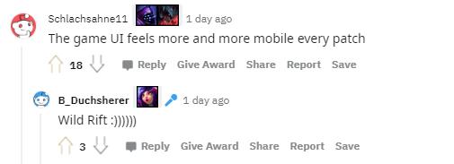 Riot Games thừa nhận sai lầm khi để khung chat bé như mấy game mobile và sửa theo ý cộng đồng LMHT - Ảnh 2.