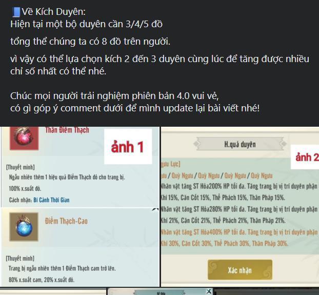 Game Tu Tiên AFK dẫn đầu thị trường - Mộng Ảo Tu Tiên tung Big Update 4.0: 500 anh em đua nhau chơi chứng khoán, dân cày ngày càng mạnh! - Ảnh 6.