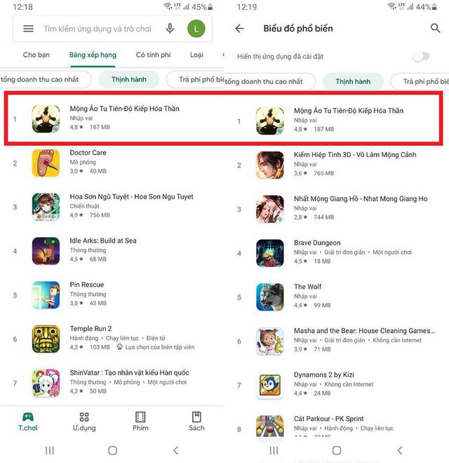 Game Tu Tiên AFK dẫn đầu thị trường - Mộng Ảo Tu Tiên tung Big Update 4.0: 500 anh em đua nhau chơi chứng khoán, dân cày ngày càng mạnh! - Ảnh 1.