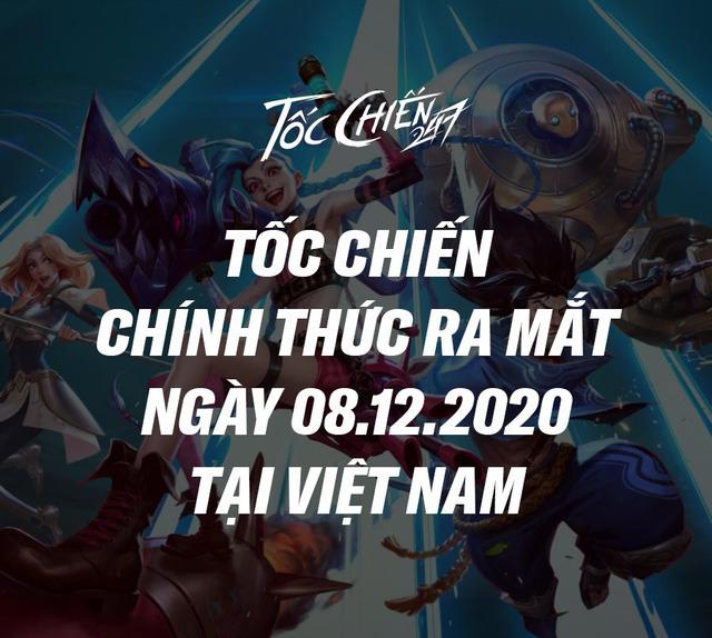 Liên Quân tặng miễn phí toàn bộ server skin Thánh Gióng đậm chất Việt, giữ chân game thủ trước Tốc Chiến - Ảnh 1.