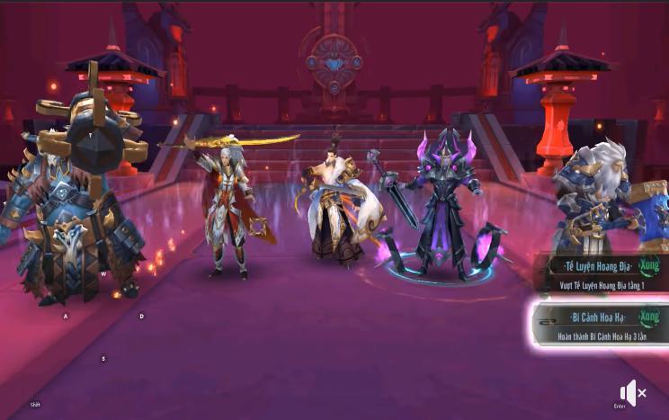 Khai sinh loại hiệu ứng mới, Nghịch Mệnh Sư chính thức tung quái vật Lưu Triệt vào game, kiến tạo loại đội hình có 1-0-2 trong dòng chiến thuật - Ảnh 4.