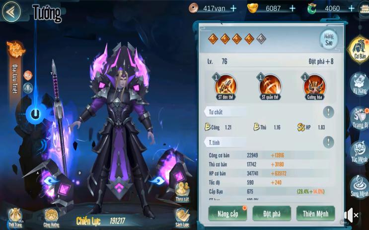 Khai sinh loại hiệu ứng mới, Nghịch Mệnh Sư chính thức tung quái vật Lưu Triệt vào game, kiến tạo loại đội hình có 1-0-2 trong dòng chiến thuật - Ảnh 1.