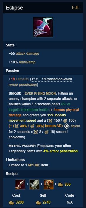 LMHT: ADC mạnh nhất game lại chẳng dùng tới các món đồ của Xạ thủ để trở nên bá đạo - Ảnh 2.