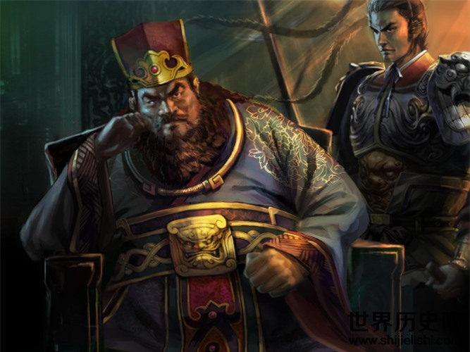 Không phải Xích Bích hay Tam Anh, cuộc chiến 2 người 1 giường này mới là pha combat kinh điển nhất thời Tam Quốc - Ảnh 3.