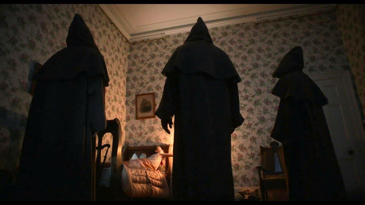 Dựng tóc gáy với câu chuyện rùng rợn về ngôi nhà ma ám đáng sợ nhất nước Anh