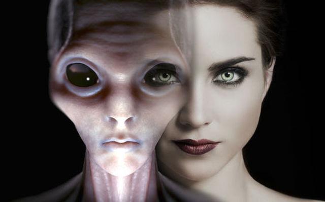 Người ngoài hành tinh thực chất chính là con người đến từ tương lai? - Ảnh 1.