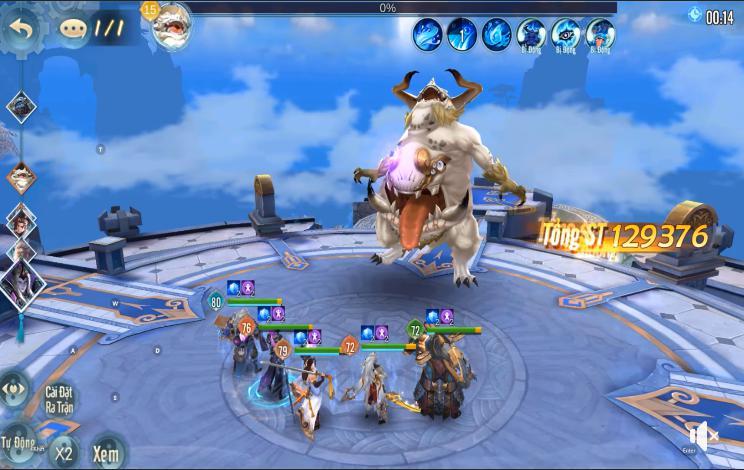 Khai sinh loại hiệu ứng mới, Nghịch Mệnh Sư chính thức tung quái vật Lưu Triệt vào game, kiến tạo loại đội hình có 1-0-2 trong dòng chiến thuật - Ảnh 2.