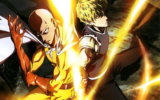 One Punch Man: Nhìn lại trận chiến giữa Saitama và Dark Saitama, lần duy nhất anh hói thua nếu không được giúp đỡ - Ảnh 3.