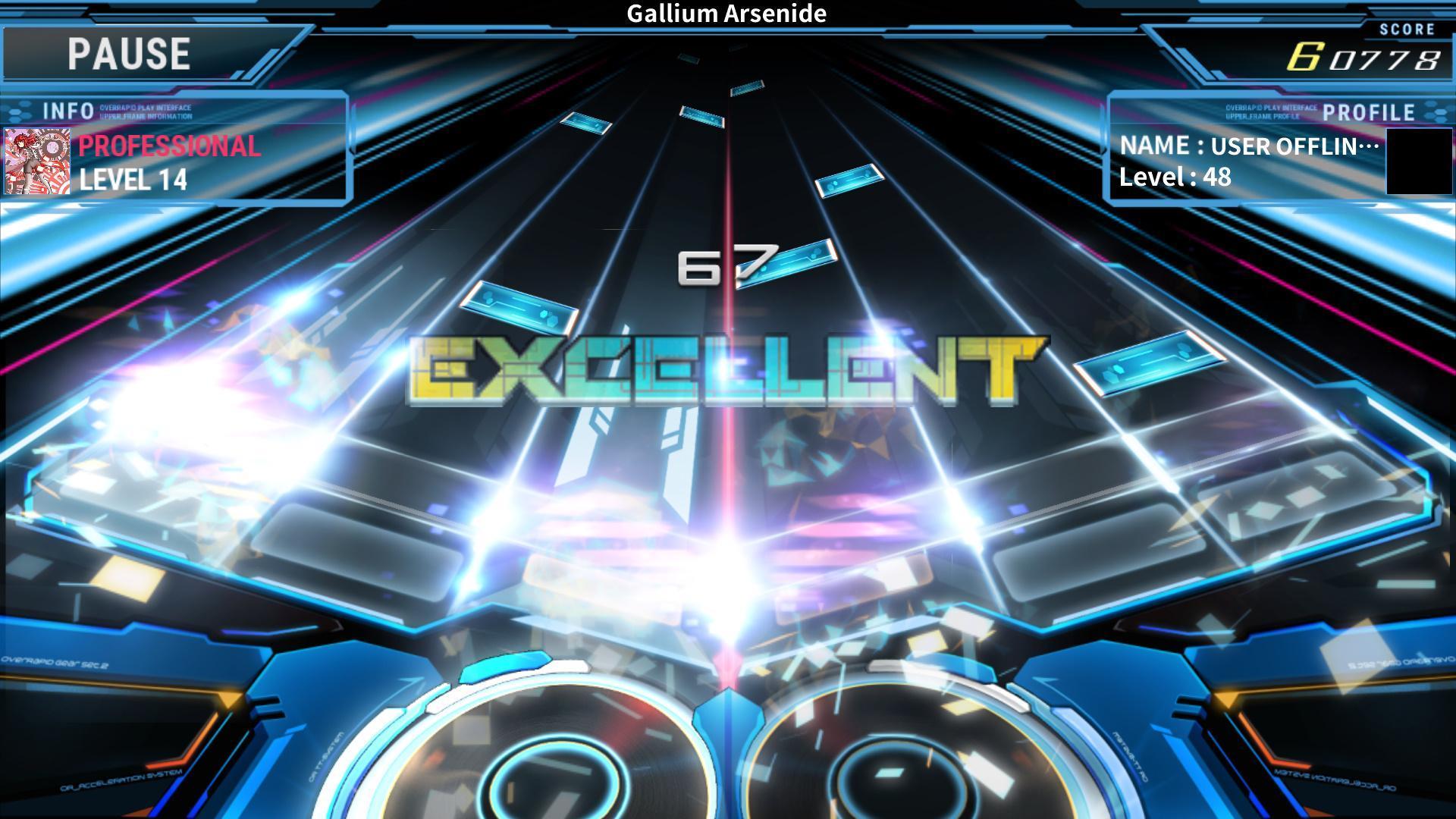 Top 10 trò chơi thể loại Rhythm hay nhất dành cho Android - Ảnh 16.
