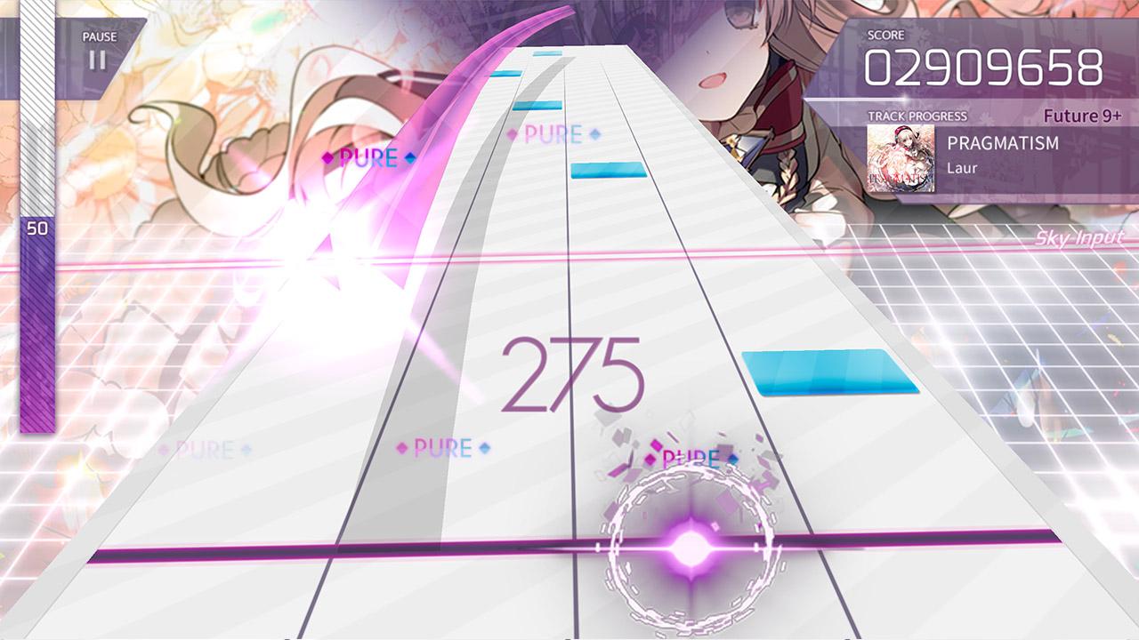 Top 10 trò chơi thể loại Rhythm hay nhất dành cho Android - Ảnh 4.
