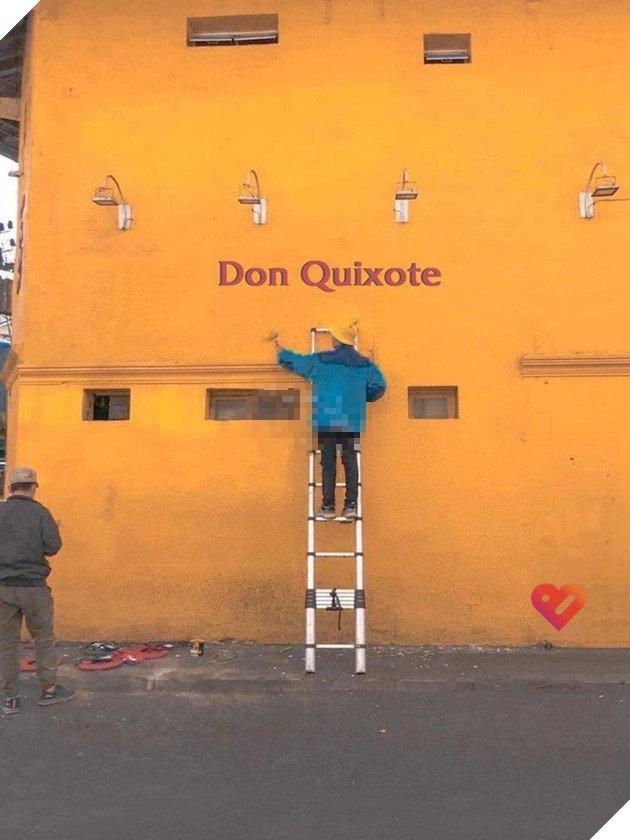 Trào lưu chế ảnh bức tường vàng ở Đà Lạt trên mạng xã hội, một hot trend mới sẽ lại ra đời? - Ảnh 5.