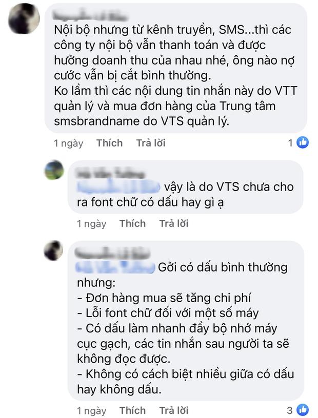 Vì sao các nhà mạng tại Việt Nam luôn nhắn tin không dấu cho người dùng? - Ảnh 4.