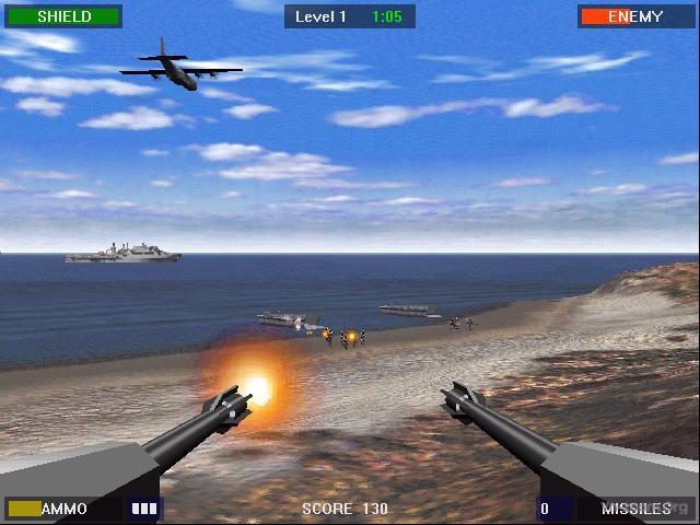 Những game PC huyền thoại đã đi vào tiềm thức của anh em game thủ Việt 8x 9x đời đầu - Ảnh 2.