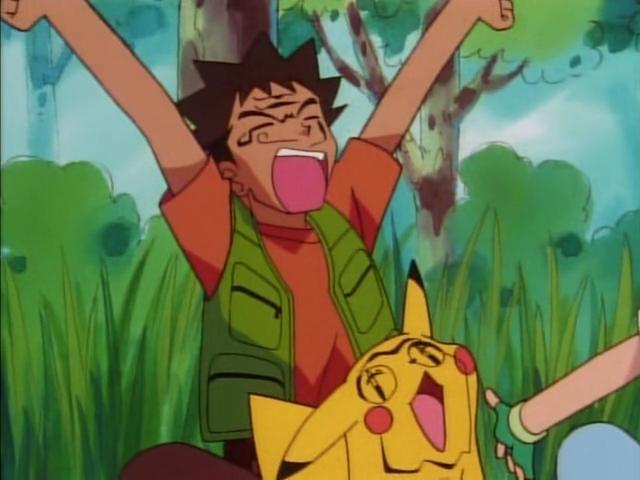 Những bài học về cuộc sống mà game thủ học được từ Pokémon - Ảnh 12.