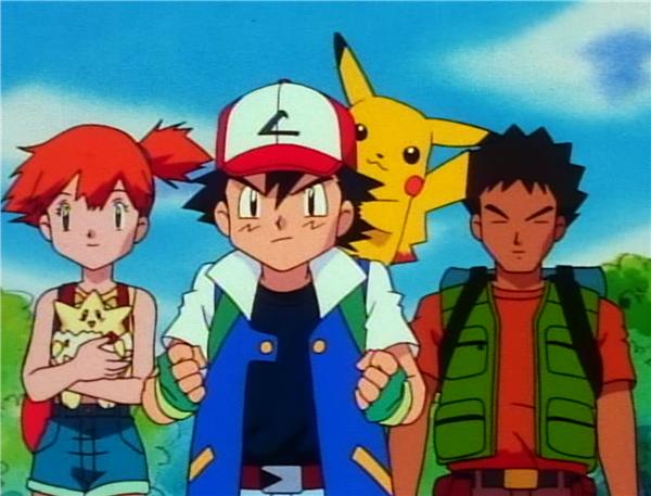 Những bài học về cuộc sống mà game thủ học được từ Pokémon - Ảnh 15.