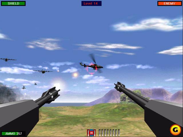 Những game PC huyền thoại đã đi vào tiềm thức của anh em game thủ Việt 8x 9x đời đầu - Ảnh 3.