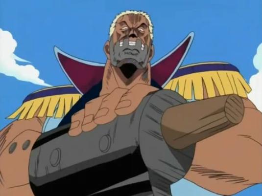 5 phản diện vô dụng nhất One Piece, đọc xong mới thấy Buggy vẫn còn bá đạo chán - Ảnh 2.
