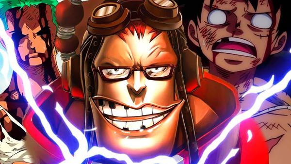 Apoo - Một siêu tân tinh khác sẽ tiếp tục đứng về phía Luffy và thoải hiệp với Zoro?
