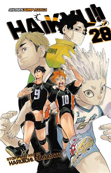 """Top 10 manga """"cháy hàng"""" nhất năm 2020 Adg7-16067292354351608338477"""